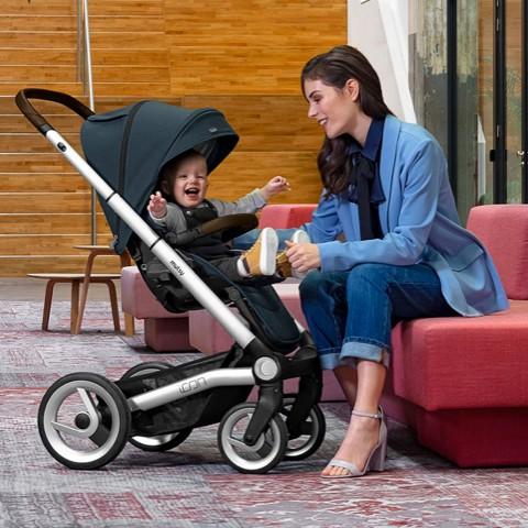 carrinhos de bebé