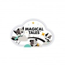 MOBILE TAKE ALONG MAGICAL TALES