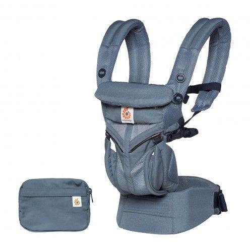 Mochila Porta Bebé 360 | Carregadores de bebê, Dia das