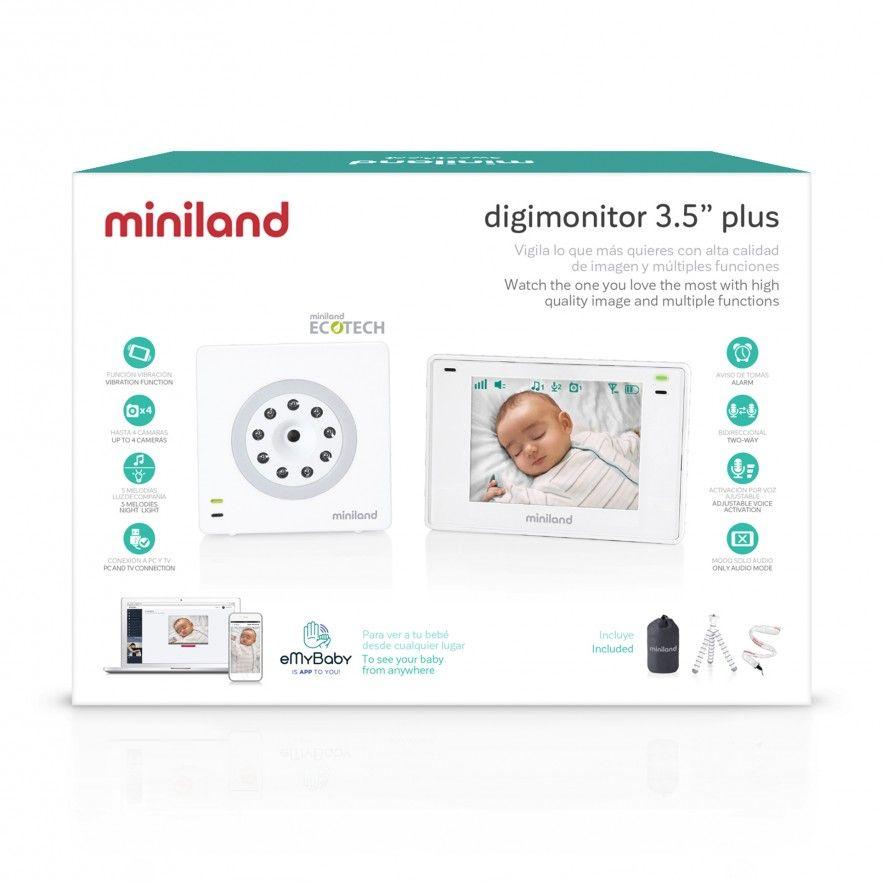 DIGIMONITOR 3.5 PLUS