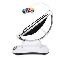 MAMAROO 4 PLUSH MULTICOLOR