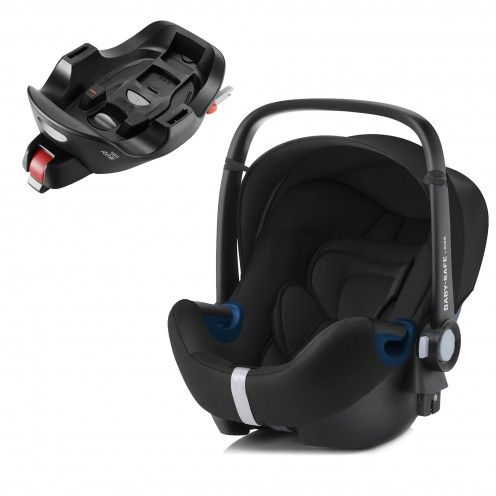 BABY-SAFE 2 I-SIZE + BASE