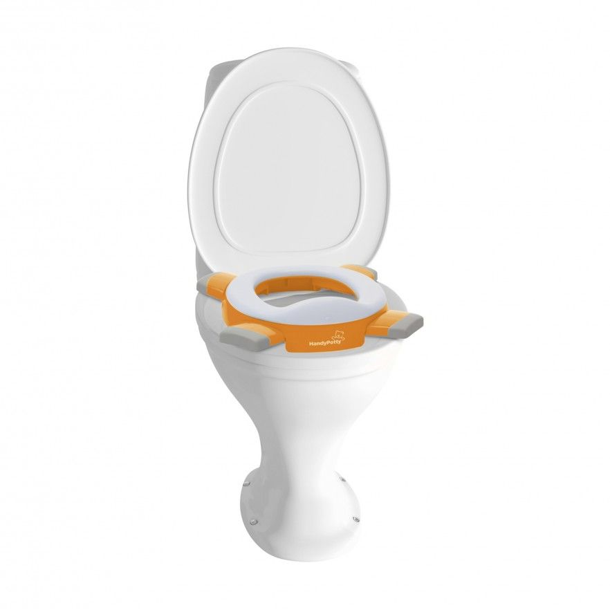 BACIO E REDUTOR HANDY POTTY