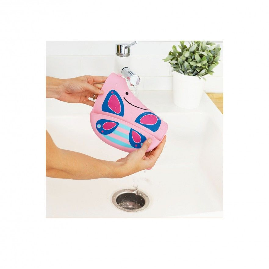 BABETE SILICONE BUTTERFLY