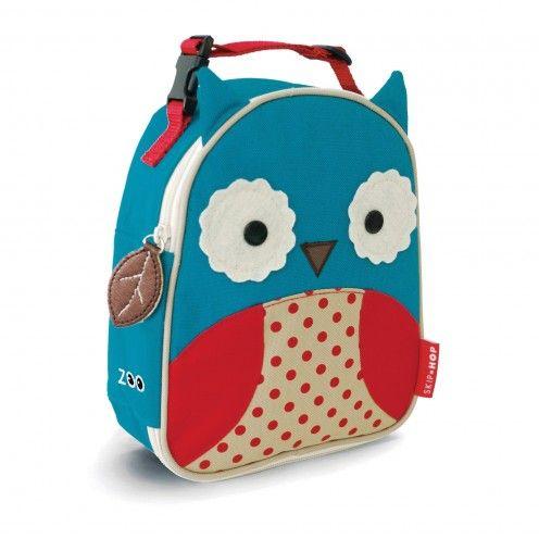 LANCHEIRA OWL