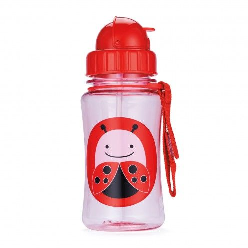 ZOOBOTTLE LADY BUG
