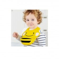 BABETE SILICONE BEE