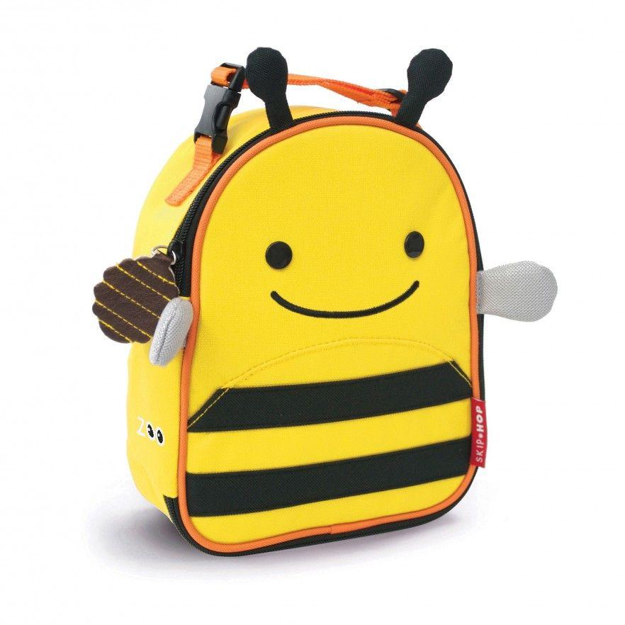 LANCHEIRA BEE