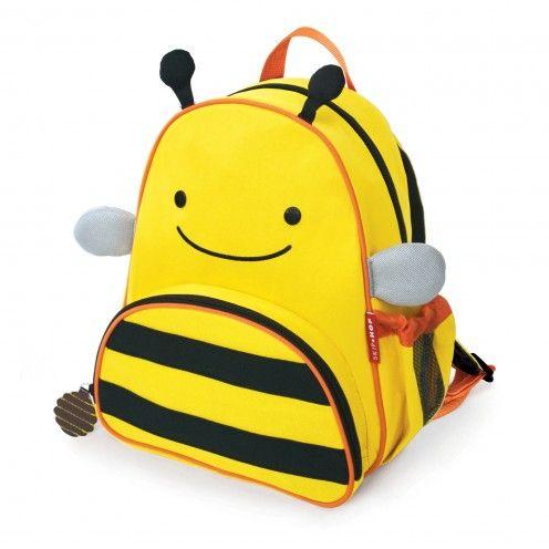 MOCHILA ZOOPACK BEE