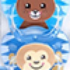 Urso e Macaco