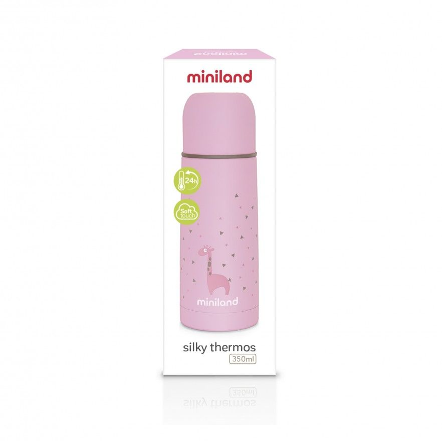 SILKY THERMOS 350ML