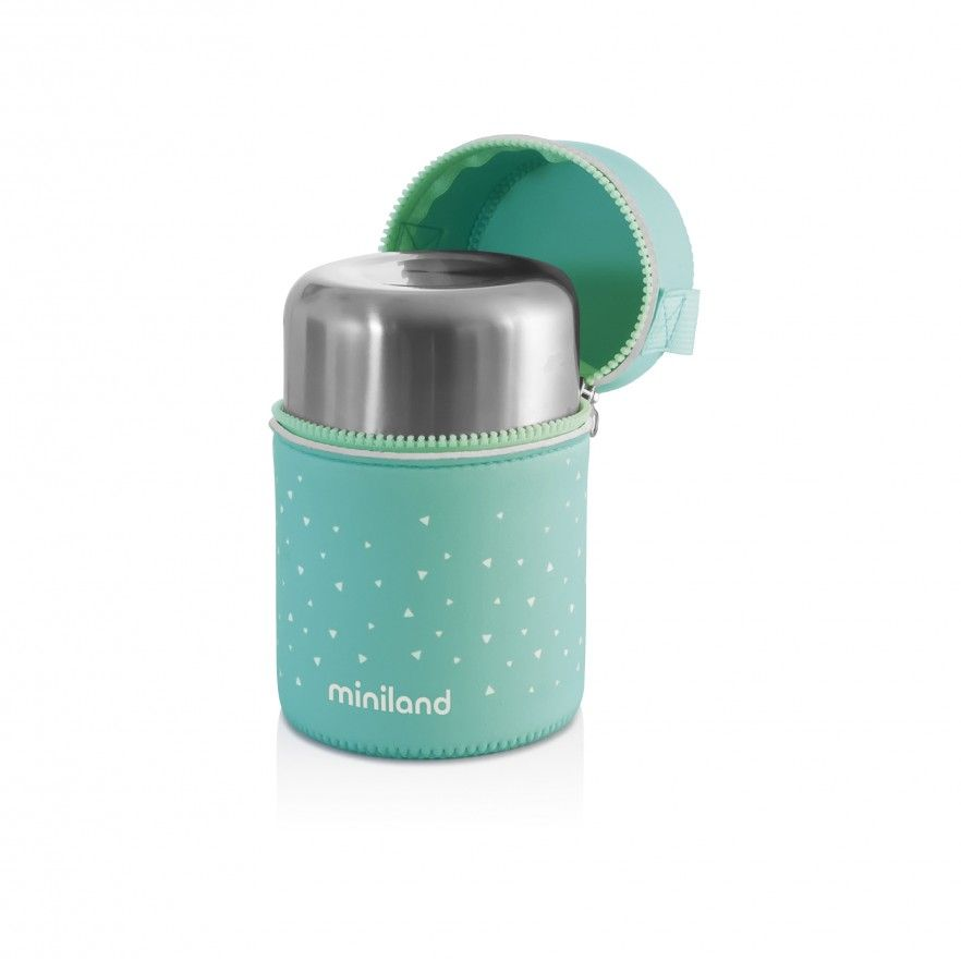 SILKY FOOD THERMOS 600ML