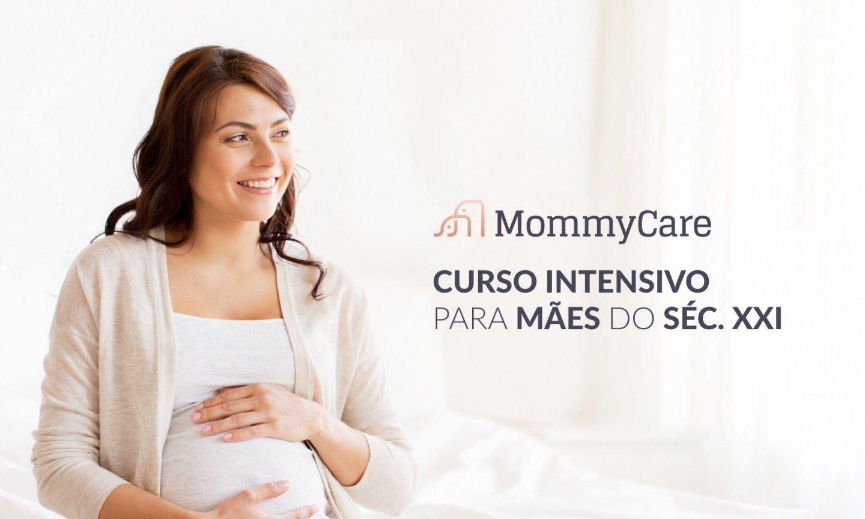 Curso Intensivo - Preparação para o Parto  - Enfermeira Susana Cordeiro