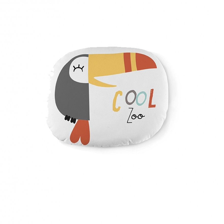 TEXTIL COOL ZOO