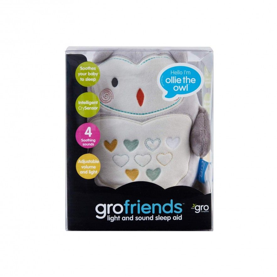 GROFRIENDS