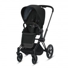 e-PRIAM MATT BLACK
