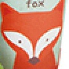 Bamboo Fox