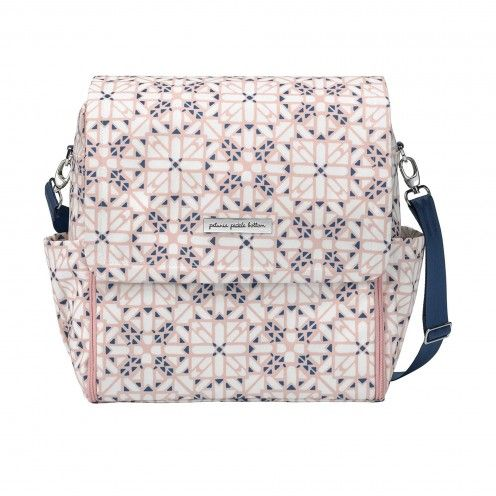 BOXY BACKPACK ALPINE MEADOWS