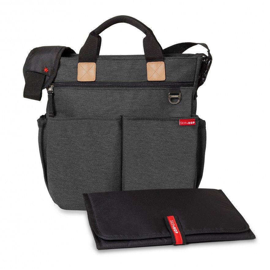 MALA DUO SIGNATURE SOFT SLATE