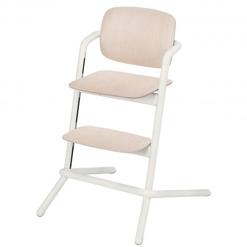 LEMO CHAIR WOOD 4 EM 1