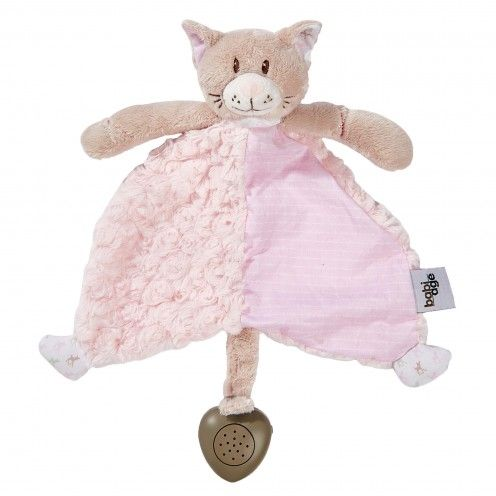 DOUDOU KITTY FLAT