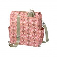 BOXY BACKPACK BLISSFUL BRISBONE