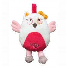 DOODOO FUNNY FLAT OWL