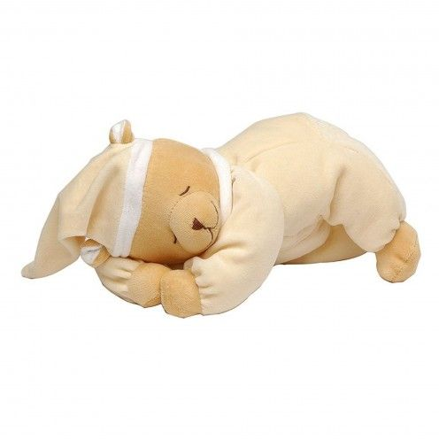 DOODOO NIGHTLIGHT BEAR BEIGE
