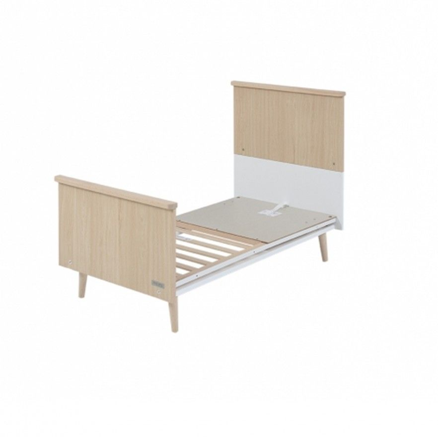 CAMA BIG NATURE 140x70