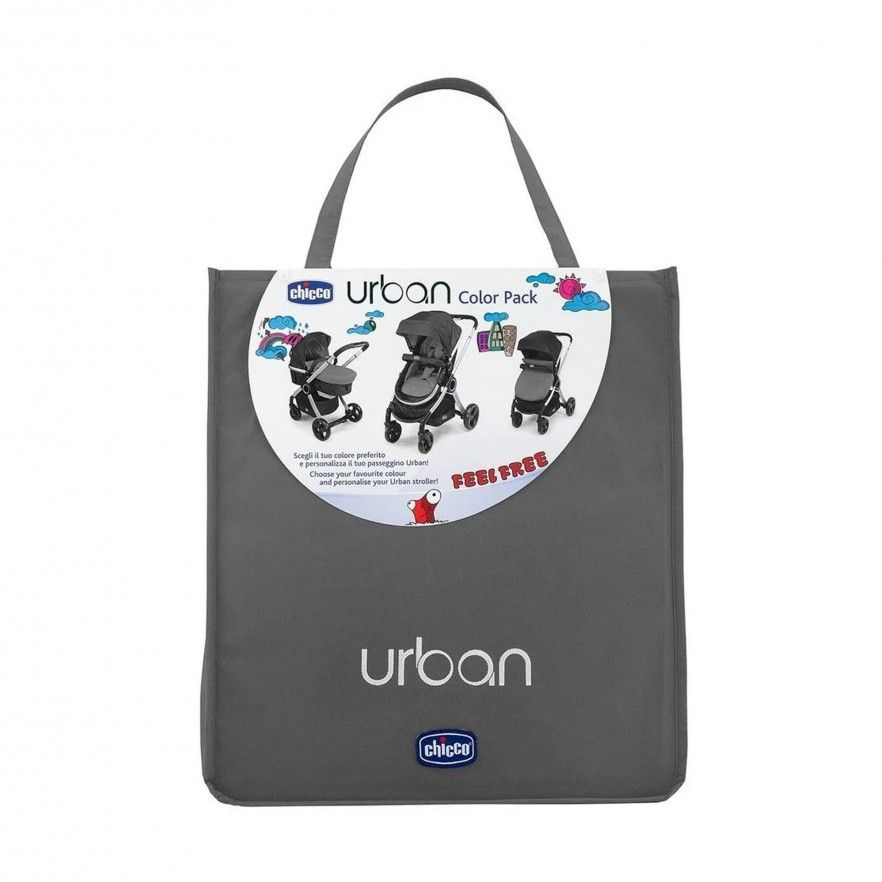 URBAN COLOR PACK