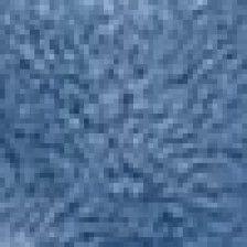 Azul Infinito
