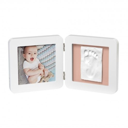 MY BABY TOUCH SINGLE PRINT FRAME