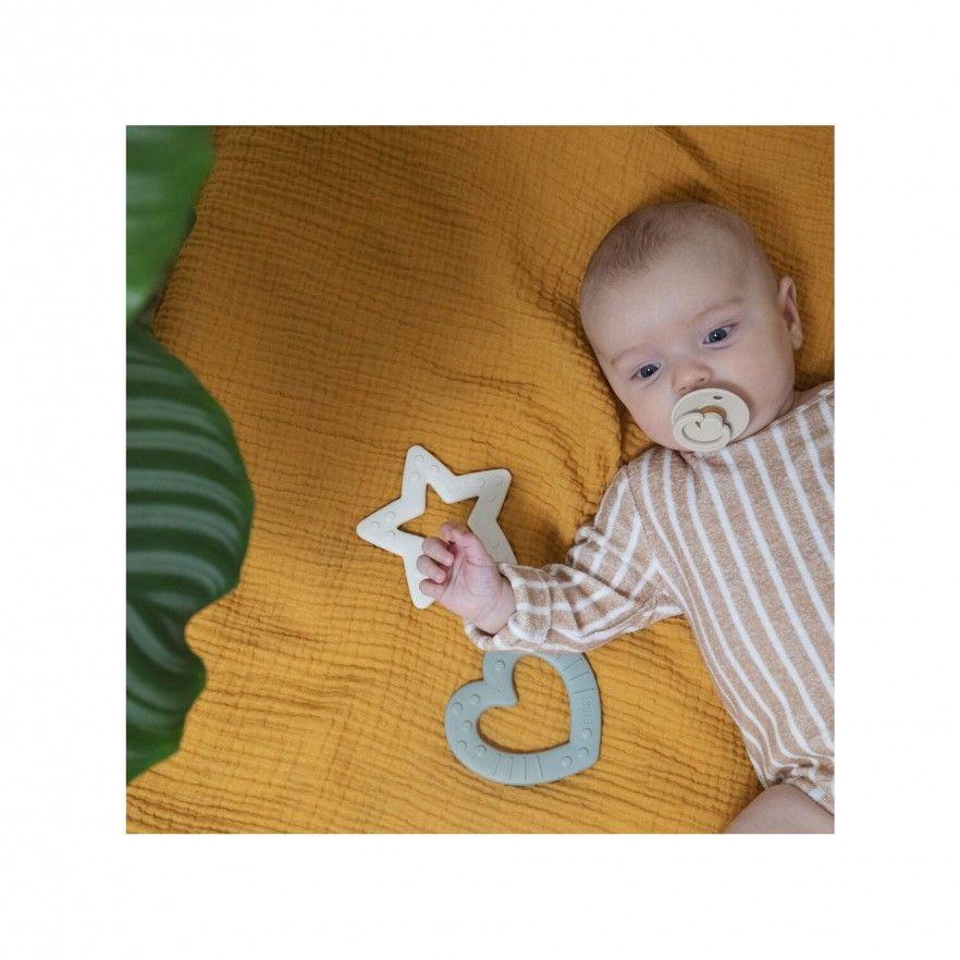 MORDEDOR BABY BITIE ESTRELA BABY BLUE