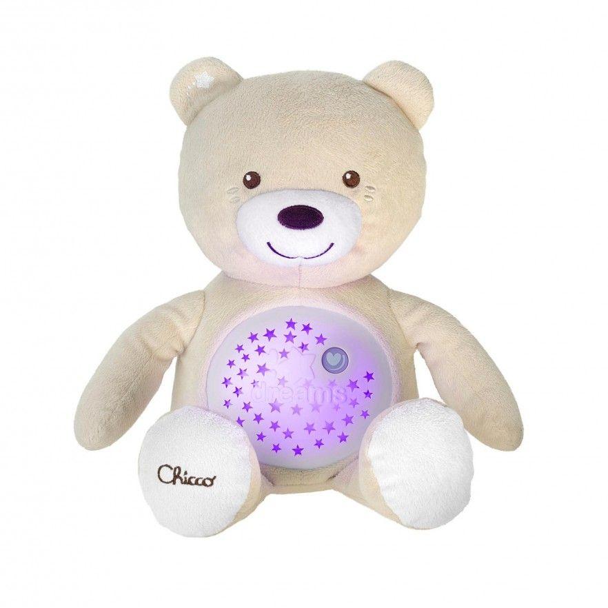 PROJETOR BABY BEAR