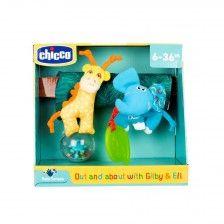 GILBY & ELI