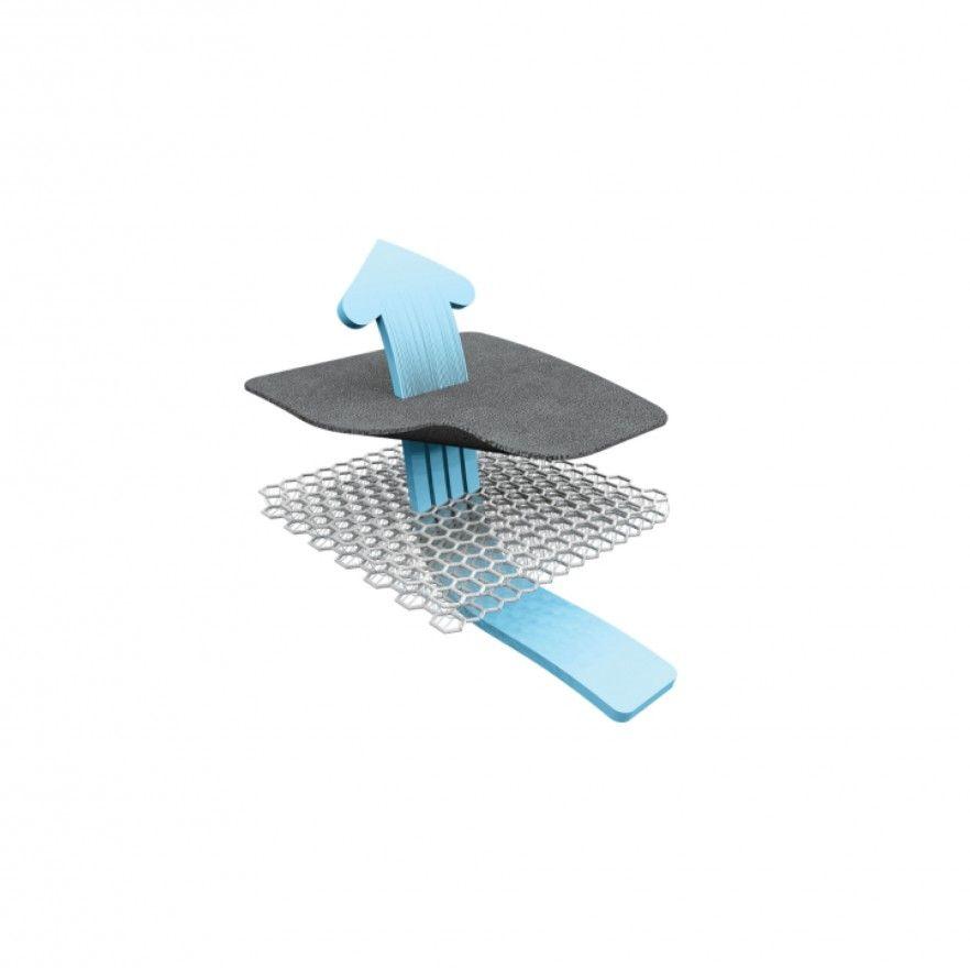 FORRA AIRLAYER 3D UNIVERSAL GRUPO B